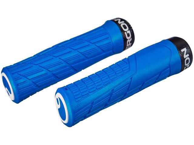 Ergon GE1 Evo Grips midsummer blue